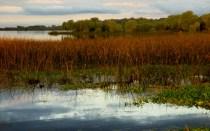 villa soriano uruguay atardecer en el rio