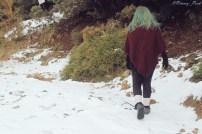 caminando-nieve