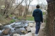 ruta los cahorros rio
