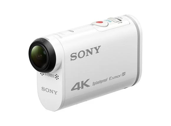 Sony Action Cam X1000V 4K