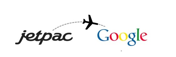Google compra Jetpac