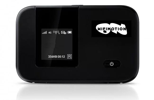 Modem WifiMotion