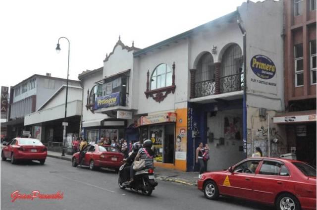 Blog Viajes Costa Rica, San José