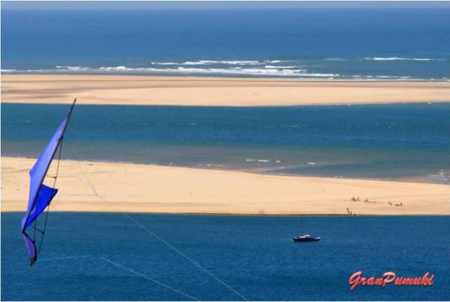 Playas Atlánticas de Francia