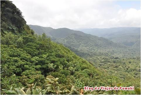 Sante Elena, Costa Rica