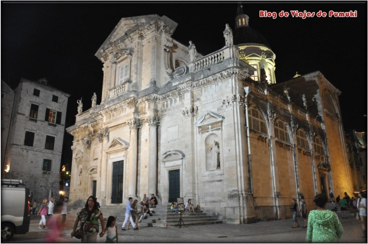 Catedral de Dubrovnik