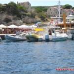 Puerto de Bisevo