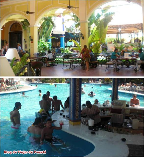 Hotel todo incluido en Playa del Carmen, Mexico. Blog de Viajes a Mexico