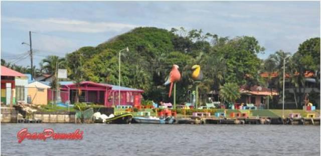 Tortuguero, un lugar imprescindible para cualquier viajero y un destino asequible con niños. Descúbrelo en el Blog de Viajes en familia a Costa Rica