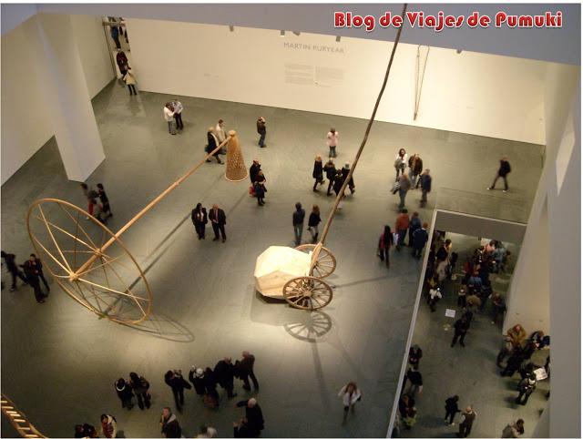 MoMA, Muaseo de Arte Moderno de Nueva York