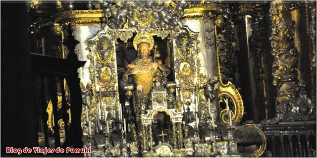El Apostol Santiago