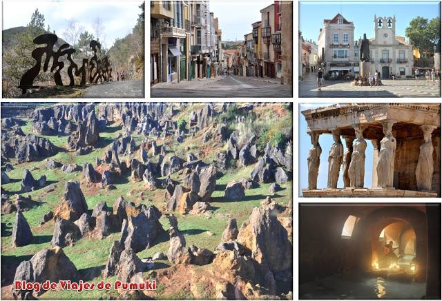 Resumen anual de Viajes y recomendaciones para viajar