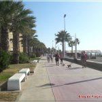Paseo Marítimo del Rincón de la Victoria, Málaga