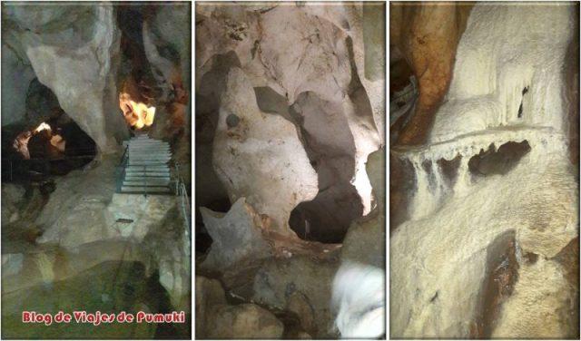 Las Cuevas del Tesoro, Rincón de la Victoria