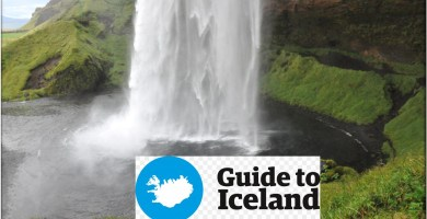Excursiones por Islandia con Guide to Iceland