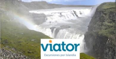 Excursiones por Islandia con Viator