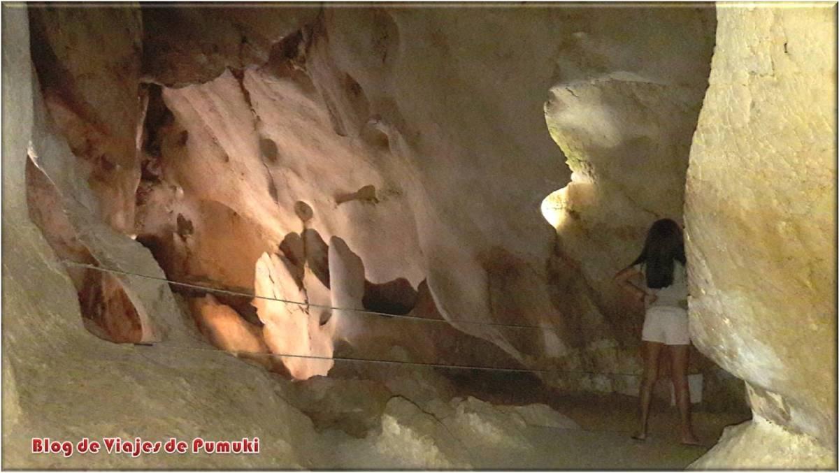 La Cueva del Tesoro en el Rincón de la Victoria