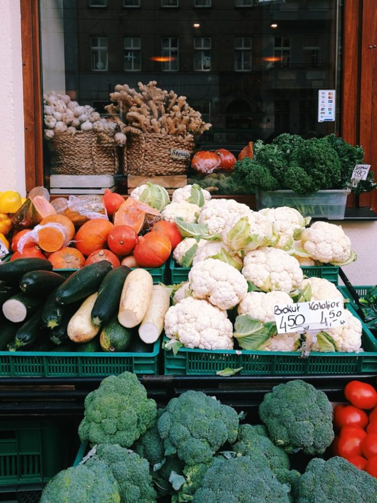 jak ułatwić sobie pracę nad dietą i ograniczyć chaos informacyjny