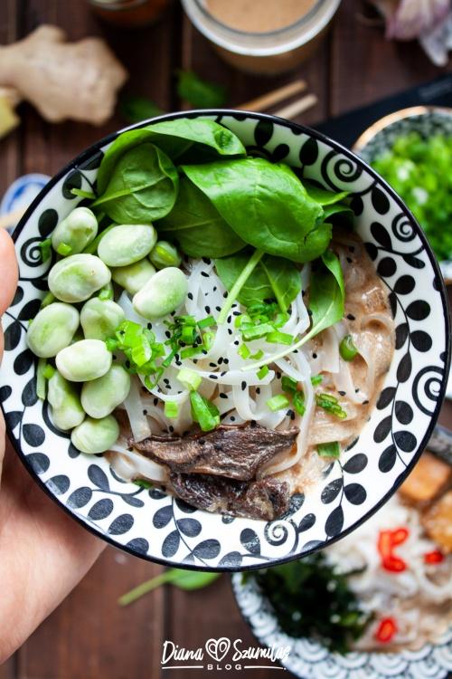 polska zupa azjatycka