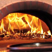 3 dicas de limpeza do forno a lenha