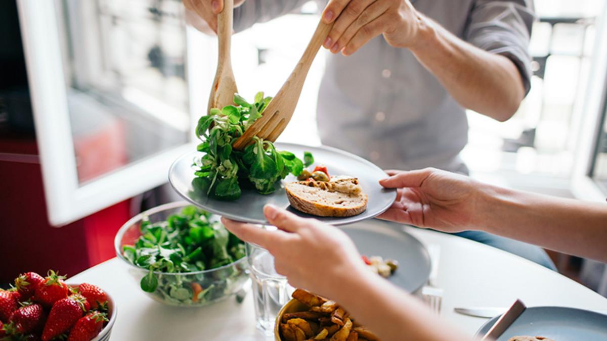 Alimentos que fazem bem e devemos comer diariamente