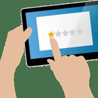 Como lidar com reclamações de clientes na internet?