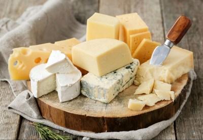 conheça os principais tipos de queijo que existem
