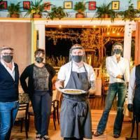 Desafios para o enfrentamento da pandemia em restaurantes e pizzarias