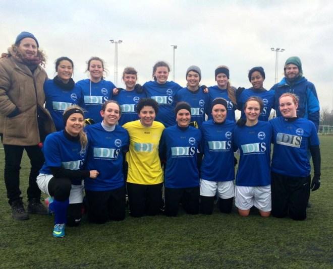 Keysey, ØFK soccer1_SP15