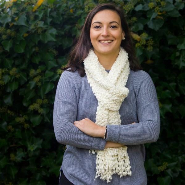 Kaffe og fredagsslik: Interview med Sarah fra Skovlunde