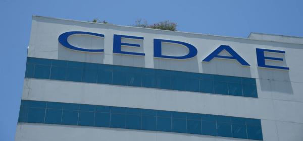 Cedae: diretor financeiro foi condenado pela CVM em escândalo do Banco Econômico