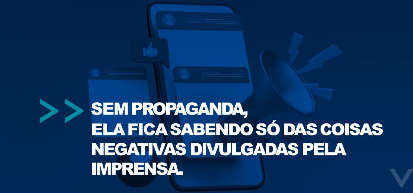 Briefing da campanha publicitária do Estado do RJ