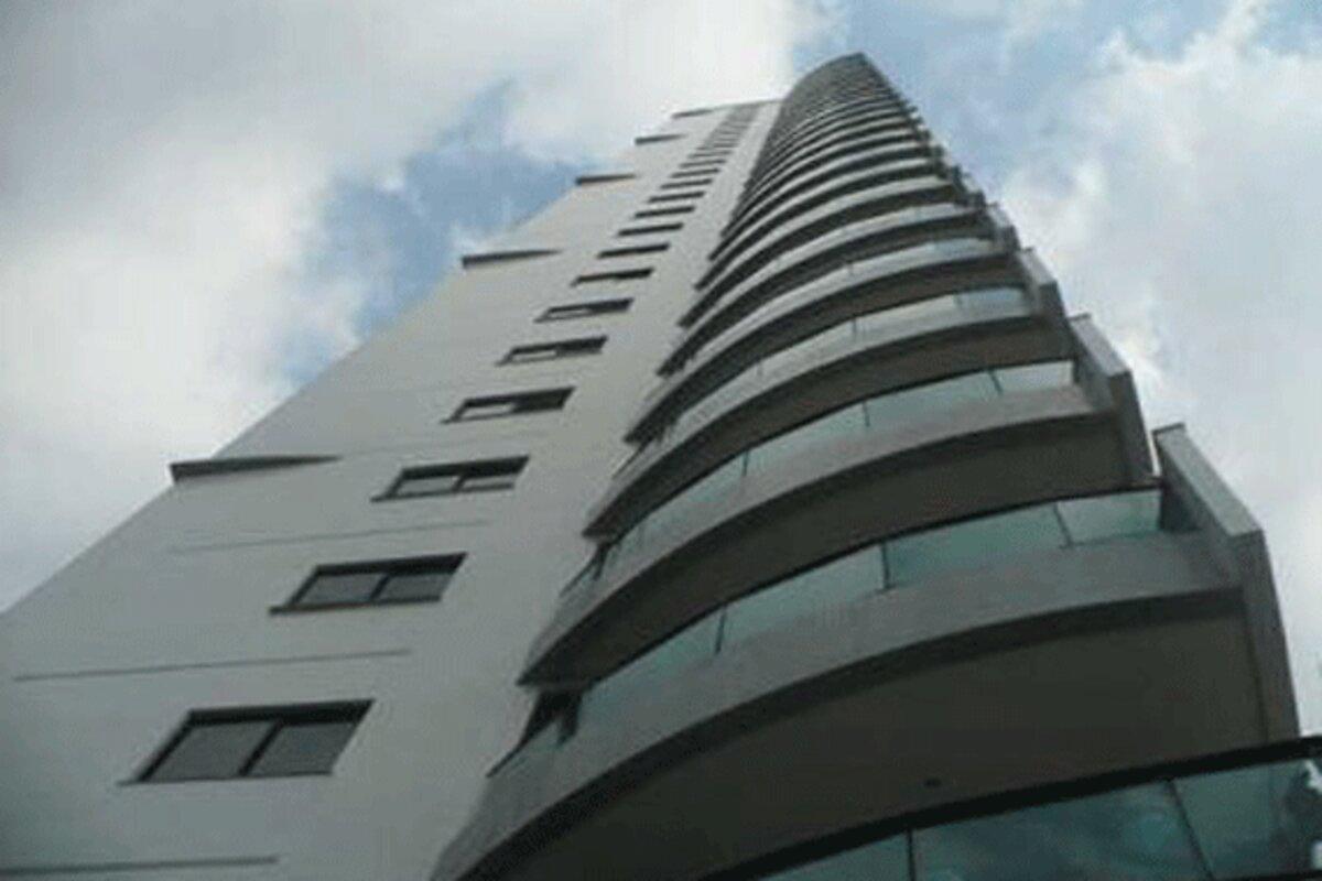 edifício Wing