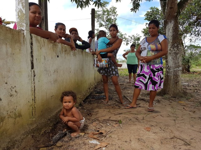 Blog do Bordalo assentamentoCastanhal