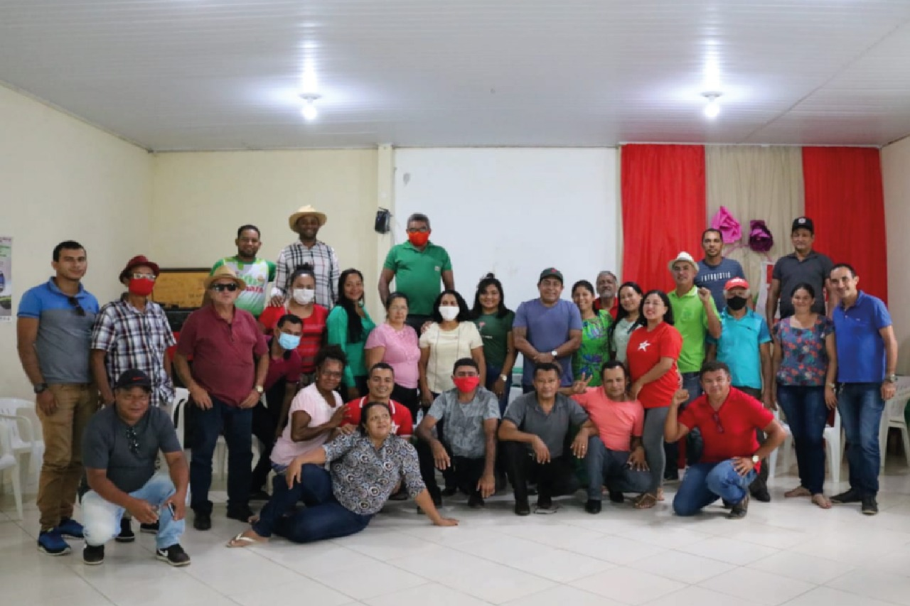 Blog do Bordalo REUNIAO CANDIDATOS VEREADOS MOV SINDICAL