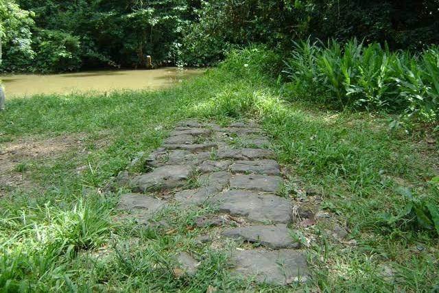 Blog do Bordalo caminho das pedras