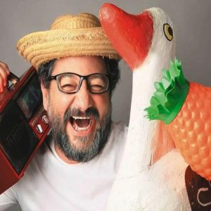 Blog do Bordalo orre Claudio Rendeiro interprete do personagem Epaminondas Gustavo vitima da covid 19 1024x513 1