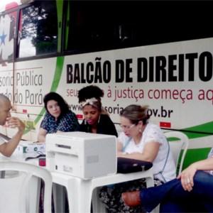 Blog do Bordalo Bordalo balcao de direitos curuca