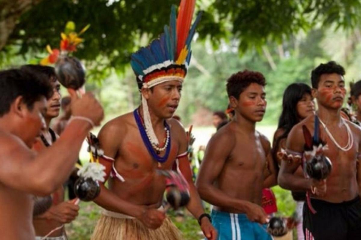 Bordalo requer votos de congratulações ao encontro do povo tenetehar