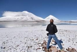 Walmir Cirne - Deserto boliviano (2)