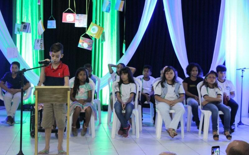 6ª edição do Concurso 'Ler Bem' é realizado em Santa Cruz do Capibaribe