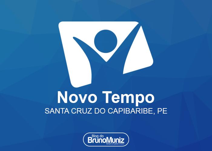 Santa Cruz do Capibaribe ganhará canal da TV Novo Tempo