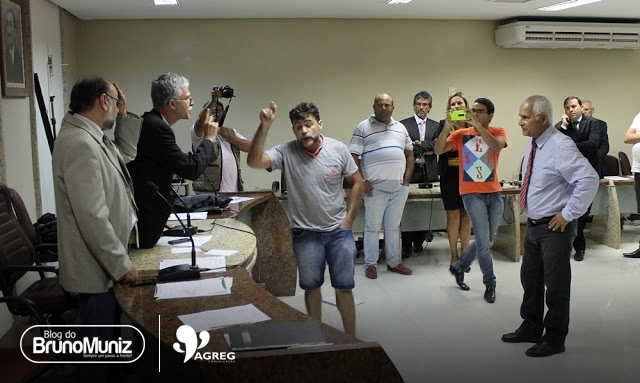 Clodoaldo Barros pagará fiança de R$ 500,00 e deve ser liberado