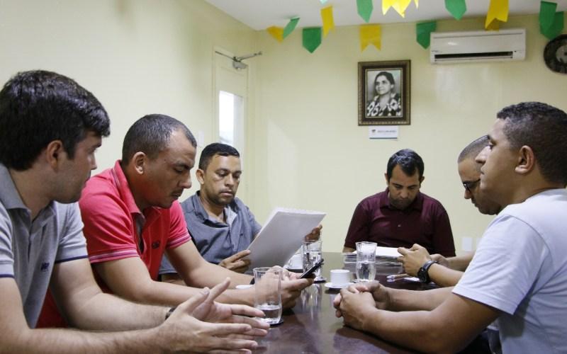 Comissão de Obras e Urbanismo discute situação de bairros irregulares em Santa Cruz do Capibaribe
