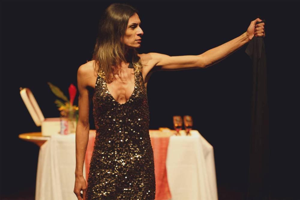 Após polêmica, Governo de Pernambuco cancela peça em que transexual interpreta Jesus Cristo