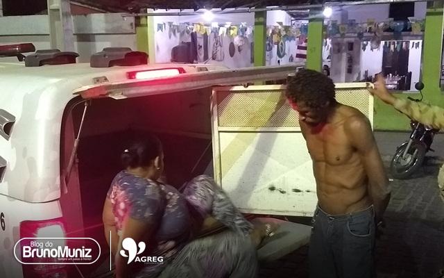 Policiais do BEPI prendem três pessoas com drogas, arma de fogo e dinheiro na Vila Canaã