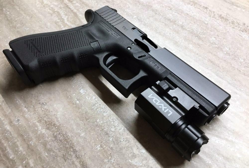 Guarda Civil Municipal de Santa Cruz do Capibaribe terá 34 armas a disposição