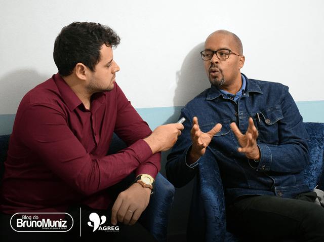 Em entrevista ao Blog, Edilson Silva fala sobre projeto de reeleição e sustenta que PSOL terá candidatura própria ao Governo de Pernambuco