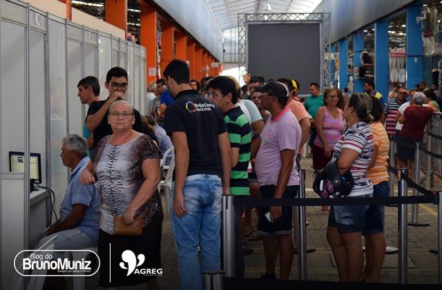 Moda Center Santa Cruz vivencia nova votação do Calendário de Feiras