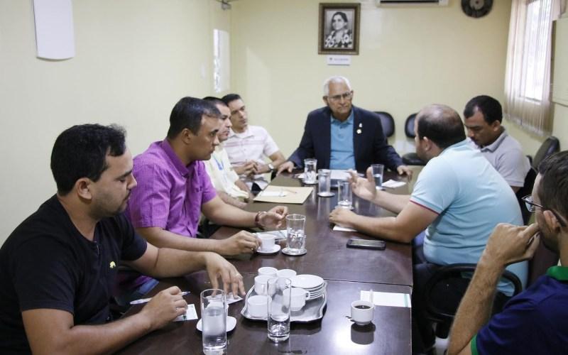Câmara de Vereadores segue discutindo regulamentação de bairros ainda não oficializados em Santa Cruz do Capibaribe